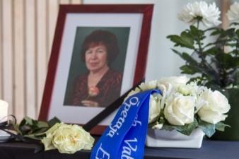 Школьный стрелок из Вильянди признал себя виновным в убийстве учительницы