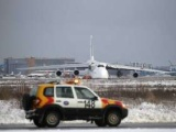 Авария Ан-124: летчики опровергли версию с птицами в двигателе