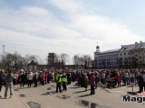 День Победы 2013 - Митинг
