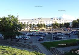 """Три проекта """"гражданской инициативы"""" в Нарве могут воплотить в жизнь"""