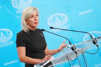 Россия прокомментировала оскорбления Путина на грузинском ТВ
