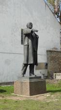 """Актуальная камера"" искала памятники Ленина в Ида-Вирумаа"