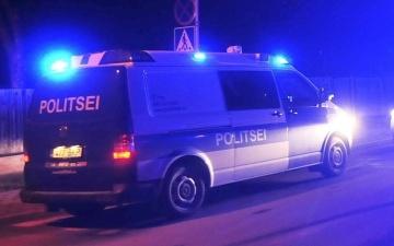 ДТП в Нарве: автомобиль сбил 75-летнюю женщину и скрылся с места происшествия