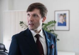 Стальнухин и Дмитриев попросили Мартина Хельме прокомментировать ситуацию в энергетике