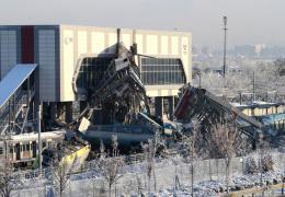 При крушении поезда в Турции россияне не пострадали