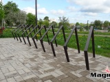 Нарвский парк, посвященный 100-летию ЭР