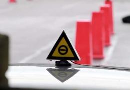 В будущем экзамен по вождению можно будет сдать только в шести городах Эстонии