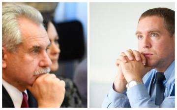 Прокуратура возбудила дело в отношении Антса Кутти на основании заявления Алексея Воронова