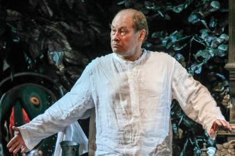 В мае в Нарве впервые пройдут Дни петербургских театров