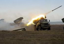 В Приднестровье и Крыму идут масштабные военные учения