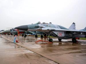 Военно-воздушные силы РФ в 2015 году получат 150 самолетов и вертолетов