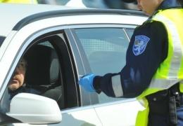 Полиции пока не удается остановить быстрый рост числа тяжелых ДТП в Эстонии
