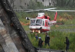 Власти Генуи: число жертв обрушения моста существенно вырастет
