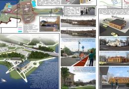 Ленинградская область выбирает внешний вид въезда в Эстонию