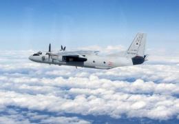 Российский военный самолет нарушил воздушное пространство Эстонии