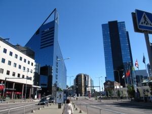 Главный архитектор Таллинна: решение проблемы пробок в центре города — в ограничении скорости