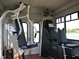 Передвижной фитнес зал InForm Fitnes
