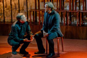 Русский театр отправляется на гастроли в Нарву