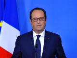 Франция заявила об отсутствии условий для поставки первого из заказанных вертолетоносцев Mistral России