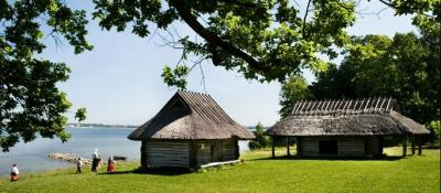 Эстонский музей под открытым небом признан самым дружелюбным к туристам