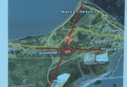 Жители окрестностей Нарва-Йыэсуу опасаются, что в регионе появится карьер по добыче известняка
