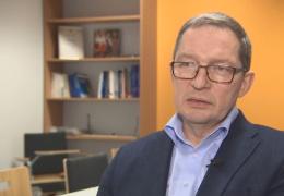 Не сумевший возглавить Нарвскую больницу Маргус Улст стал новым членом ее совета