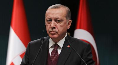 Эрдоган объявил бойкот американской электронной продукции