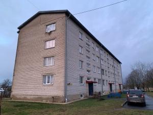 В одном из домов поселка Ольгина нашли два трупа
