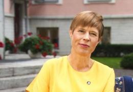 Кальюлайд: Эстония не должна тратить на оборону меньше 2% от ВВП