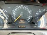 Новенький Mercedes-Benz 1996 года, 20 лет простоявший в гараже