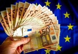 Государственный долг Эстонии составляет около 9% от ВВП
