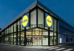 Немецкая сеть супермаркетов Lidl начала поиск персонала в Эстонии