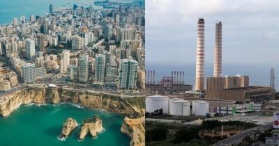 Жители Ливана остались без электричества