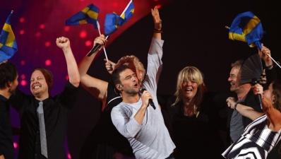 """Швеция выиграла """"Евровидение-2015"""", Россия - вторая"""
