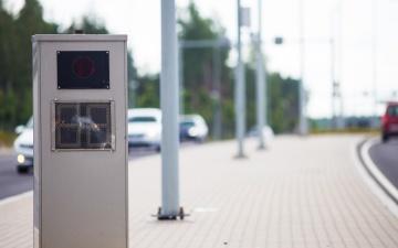 В 2017 году в Эстонии зафиксировали более 146 000 случаев превышения скорости