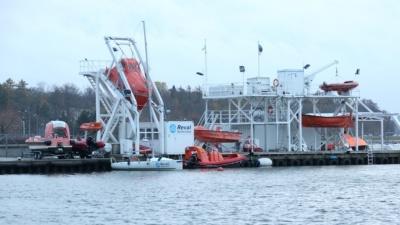В Таллинне хотят создать морское такси