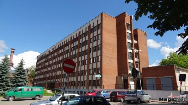 Нарвская больница выступает против закрытия специализированных отделений