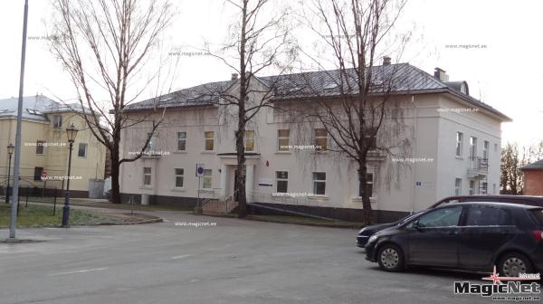 Бюро евродепутата Яны Тоом открыло представительство в Нарве