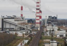 Нарвские электростанции снова могут заработать