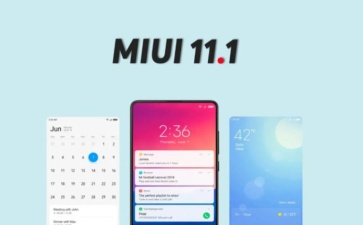 Нововведения в MIUI 11 снова на высоте
