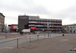 В Нарве все готово для начала строительства транзитной дороги