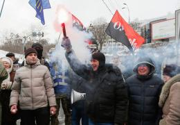 ОБСЕ: Украина нарушила фундаментальное право россиян голосовать