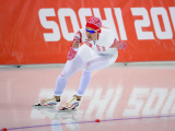 Конькобежец Крамер победил в Сочи с олимпийским рекордом