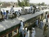 Как уехать из Пакистана