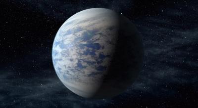 Суперземля: самые перспективные планеты за пределами Солнечной системы