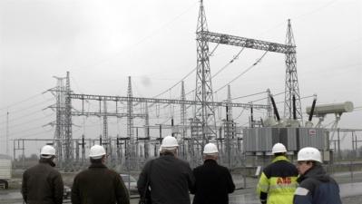 Eesti Energia: цена электроэнергии в следующем году может еще вырасти
