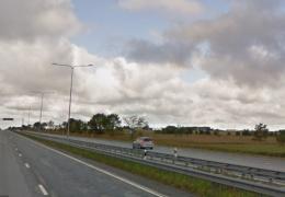 Местные жители считают новый виадук на шоссе Таллинн-Нарва бессмысленной тратой денег