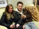Пара из Британии нашла клад стоимостью около 6,12 млн долларов