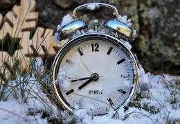 В ночь на воскресенье Эстония перейдет на зимнее время