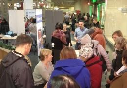 В Нарве за последний месяц стало почти на 300 безработных больше